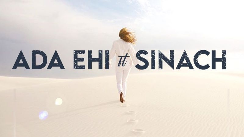 Ada Ehi ft. Sinach – Fix My Eyes On You