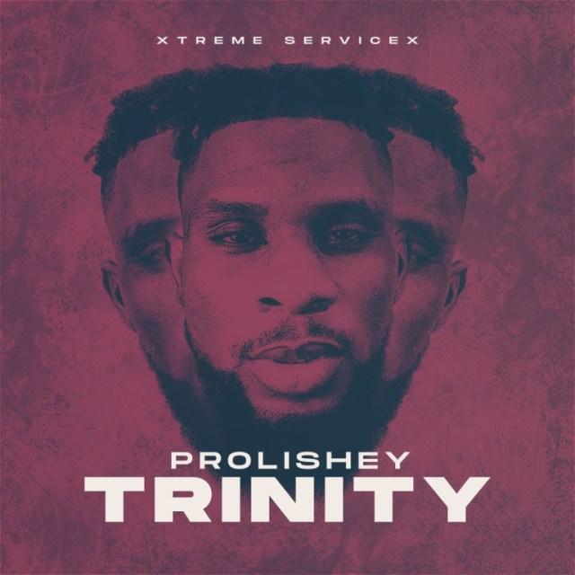 Prolishey - Aye