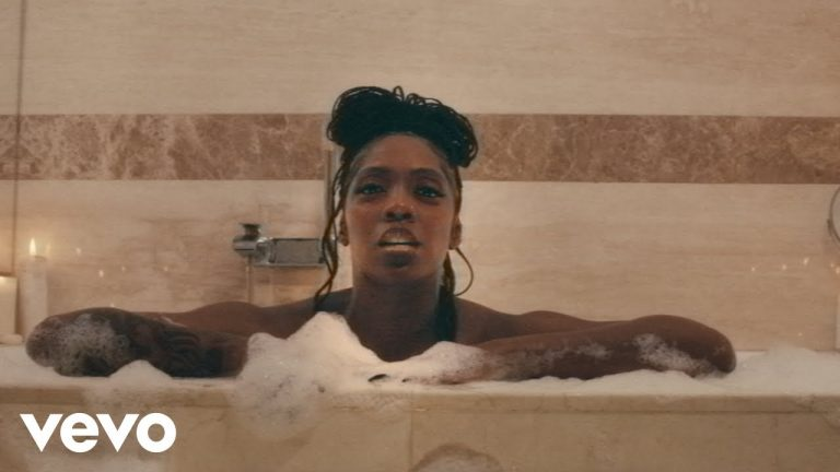 VIDEO: Tiwa Savage – Dangerous Love