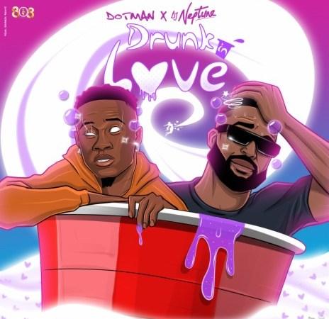 Drunk In Love ft. Dj Neptune
