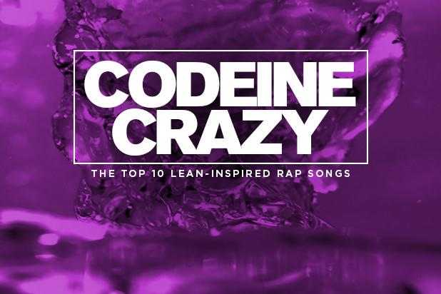 Lit Quotes Wallpaper Codeine Crazy The Top 10 Lean Inspired Rap Songs