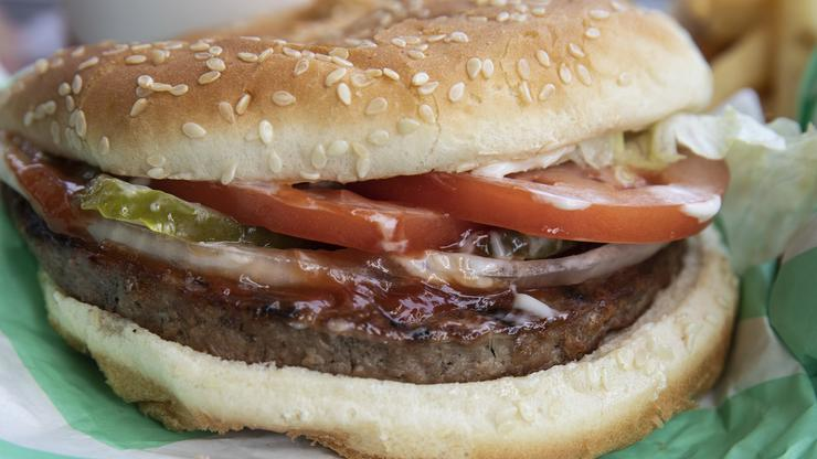 """Burger King's new """"Moldy Whopper"""" ad is educational and disgusting"""