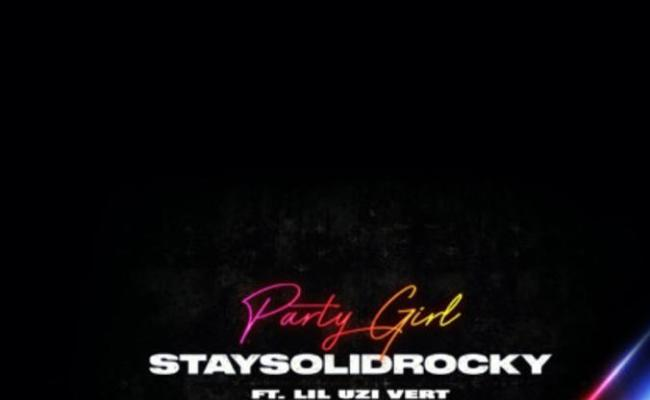 Lil Uzi Vert Jumps In On Staysolidrocky S Fun On Party