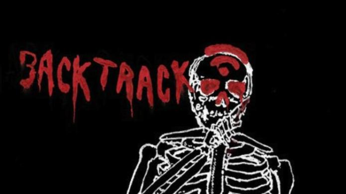 """wifisfuneral Collaborates With Nvbeel On """"Back Track"""""""