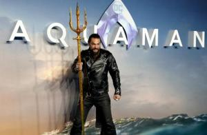 """""""Aquaman"""" Projected To Earn $1 Billion At Worldwide Box Office"""
