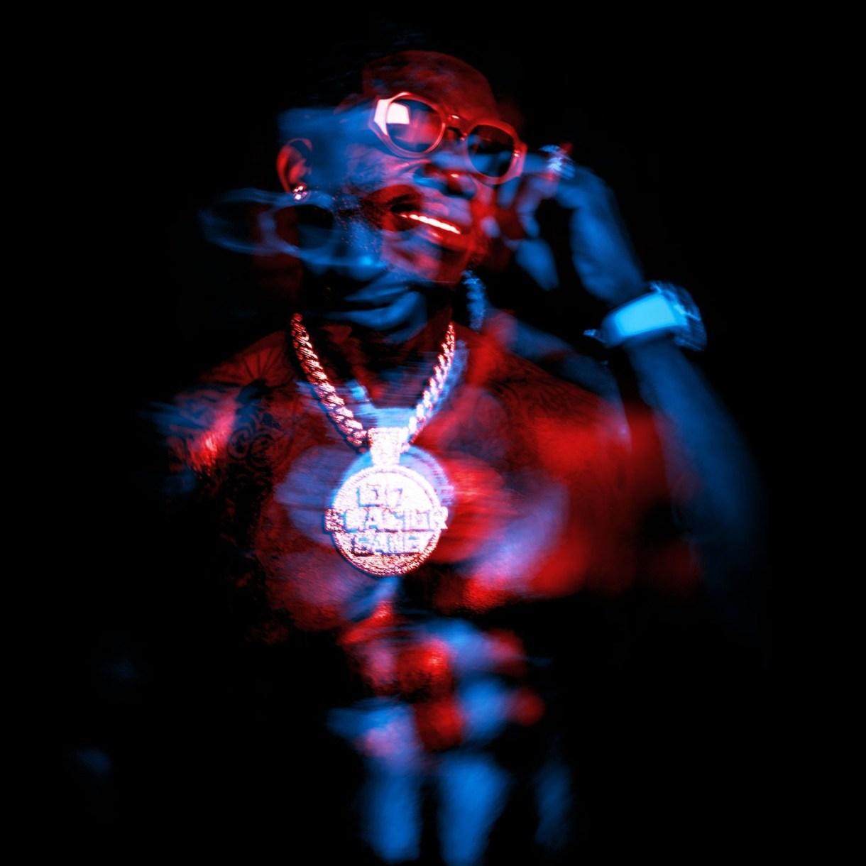 Gucci Mane - Evil Genius Album