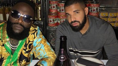 Photo of Rick Ross Set to release new single 'Gold Roses' Ft Drake