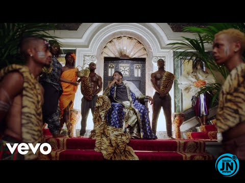 Video: Shakka - Too Bad Bad Ft Mr Eazi Mp4 Download