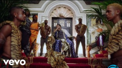 Photo of Video: Shakka – Too Bad Bad Ft Mr Eazi