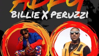 Photo of Billie – Abeg Abeg Ft Peruzzi