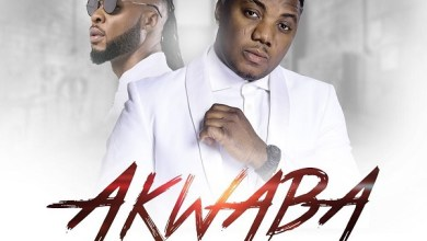 Photo of CDQ – Akwaba Ft Flavour