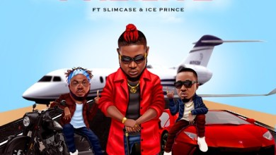 Photo of Cheekychizzy – Facility Ft Slimcase & Ice Prince