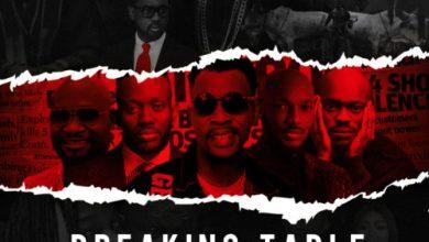 Photo of Music: Maleke X 2Baba X Mr Jollof X J Martins X Ayirimami – Breaking Table