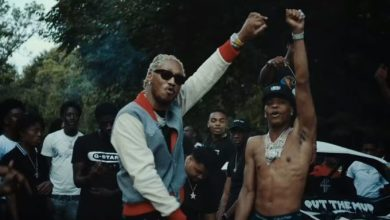 Video: Lil Baby & Future - Out The Mud Download
