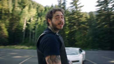 Photo of Video: Post Malone – Saint-Tropez