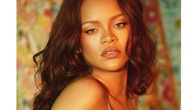 Rihanna Reportedly Releasing New Album In December