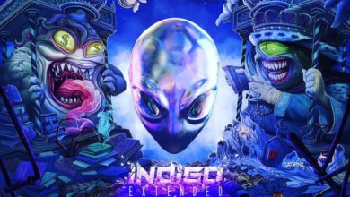 Photo of Chris Brown – Indigo Extended Album