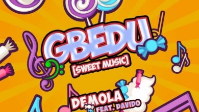 Photo of Demola – Gbedu Ft Davido