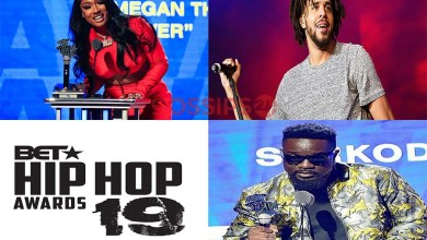 BET HipHop Awards 2019: Full Winners List