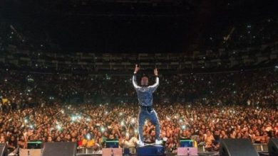 Photo of Wizkid's Starboy Fest Was A Massive Success At The O2 Arena