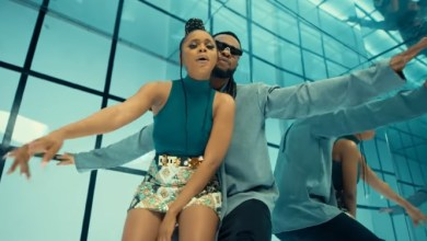 Photo of Video: Chidinma Ft Flavour – 40 Yrs