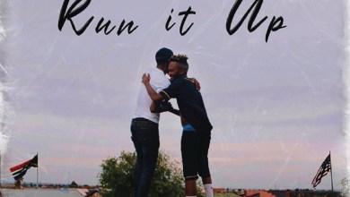 Photo of Kwesta – Run It Up Ft Rich Homie Quan
