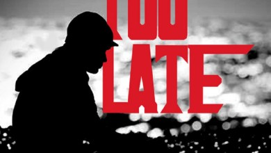 Photo of Mr P – Too Late (Prod. By GoldSwarm)