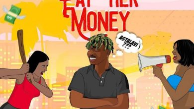 Photo of Papisnoop – Pay Her Money Ft Naira Marley