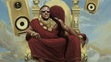 Photo of Peruzzi – Show Me Love