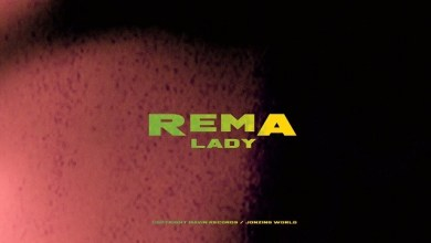 Photo of Video: Rema – Lady