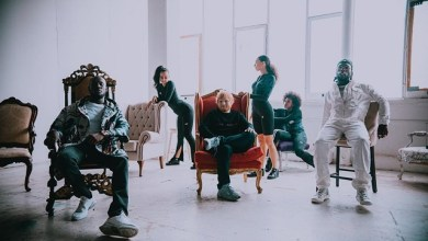 Photo of Video: Stormzy – Own It Ft Ed Sheeran x Burna Boy