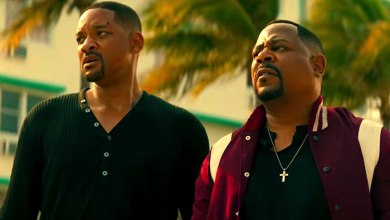Photo of Watch A New Trailer For 'Bad Boys For Life'