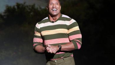 Photo of Dwayne Johnson Confirms Black Adam Movie Will Introduce The Justice Society
