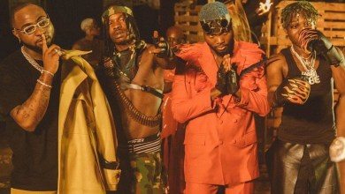 Photo of Video: Davido – Sweet In The Middle Ft Naira Marley x Zlatan x WurlD