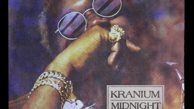 Photo of Kranium – Hotel Ft Ty Dolla Sign x Burna Boy