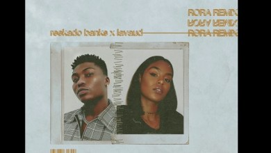 Photo of Reekado Banks – Rora (Remix) Ft Lavaud
