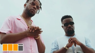 Photo of Video: Sarkodie – Feelings Ft Maleek Berry
