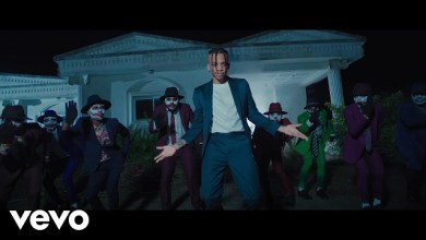 Photo of Video: Tekno – Suru