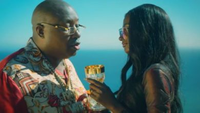 Photo of Video: E-40 – 1 Question Ft Jeremih Rick Ross & Chris Brown