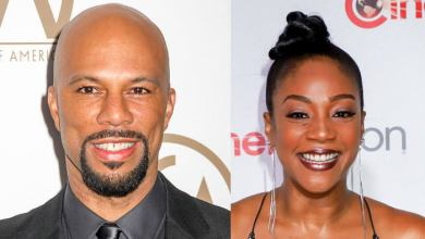 Photo of Common Rumored To Be Dating Tiffany Haddish Following Split From