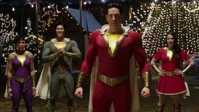 "Photo of ""Shazam! 2"" Gets A 2022 Release Date"