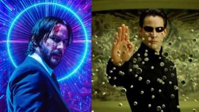 "Photo of ""Matrix 4"" Gets Same Release Date As ""John Wick 4"""