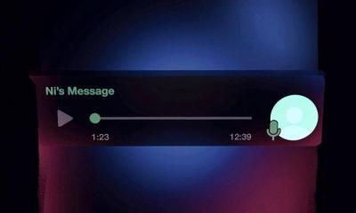 M Huncho - Ni's Message