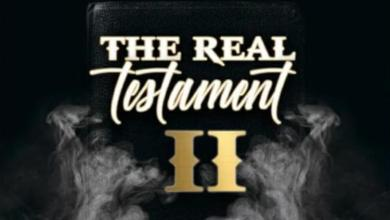Photo of Plies – The Real Testament II Mixtape