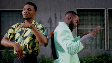 Photo of Video: DJ Neptune – Tomorrow Ft Victor AD
