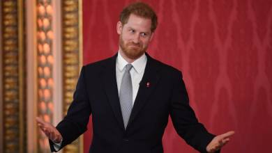 Photo of Prince Harry Finally Breaks Silence Following Royal Split Announcement
