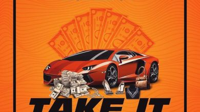 Photo of Music: Rudeboy – Take It