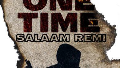 Akon & Salaam Remi - One Time