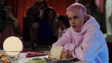 Photo of Video: Justin Bieber – Yummy
