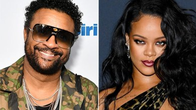 Photo of Rihanna's upcoming album won't feature a collaboration with Shaggy.